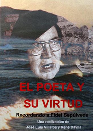 Afiche El poeta y su virtud